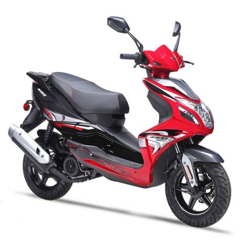 49cc 50cc 150cc Gas Powered Motor Scooters / Mopeds | Wholesale