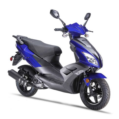 49cc 50cc 150cc Gas Powered Motor Scooters / Mopeds