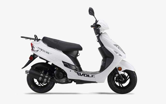 Buying a 50cc or 150cc Motor Scooter? [Wait! Read This 5