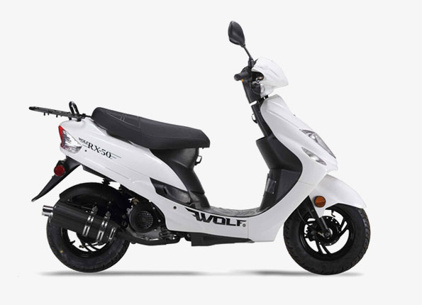 Buying a 50cc or 150cc Motor Scooter? [Wait! Read This 5-Step Simple Guide]