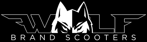 Wolf Brand Scooters
